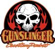 Gunslinger Custom Paint
