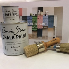 Annie Sloan Chalk Paint® Basic Starter Kit Quart