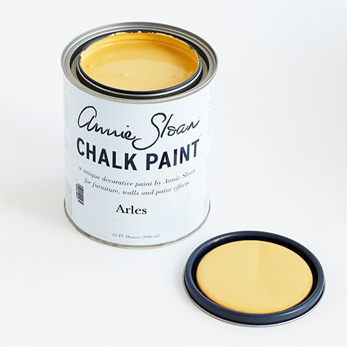 Annie Sloan Chalk Paint® in Arles
