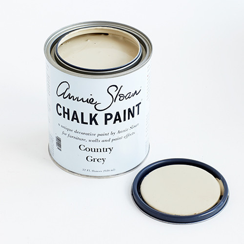 Annie Sloan Chalk Paint® in Country Grey