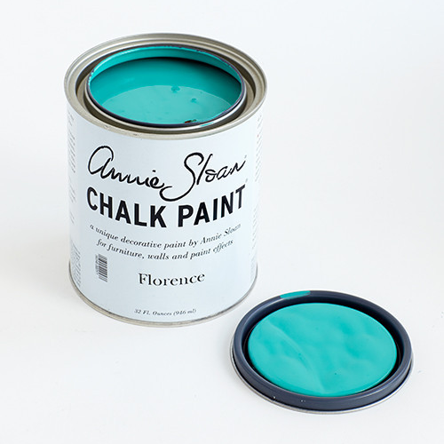 Annie Sloan Chalk Paint® in Florence