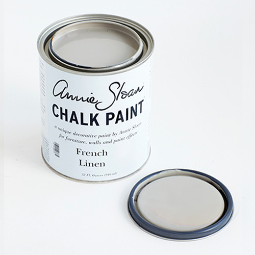 Annie Sloan Chalk Paint® in French Linen