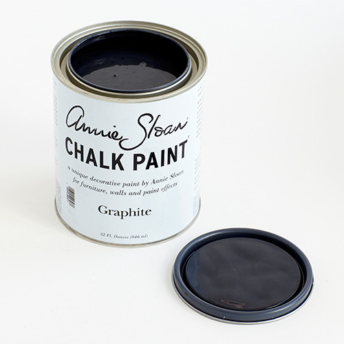 Annie Sloan Chalk Paint® in Graphite