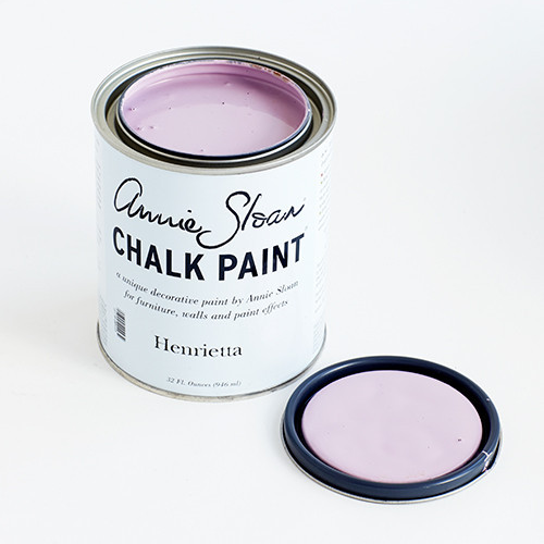 Annie Sloan Chalk Paint® in Henrietta