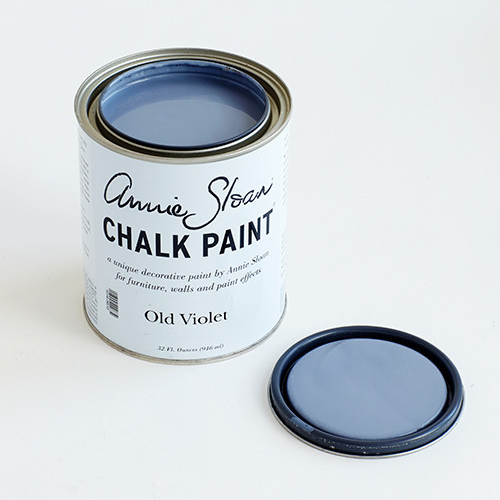 Annie Sloan Chalk Paint® in Old Violet