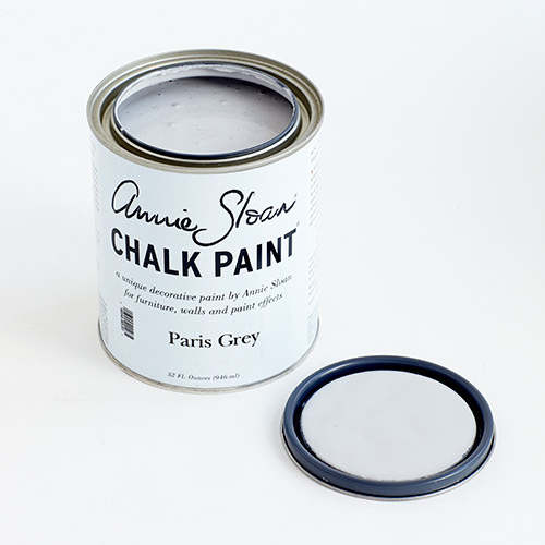 Annie Sloan Chalk Paint® in Paris Grey