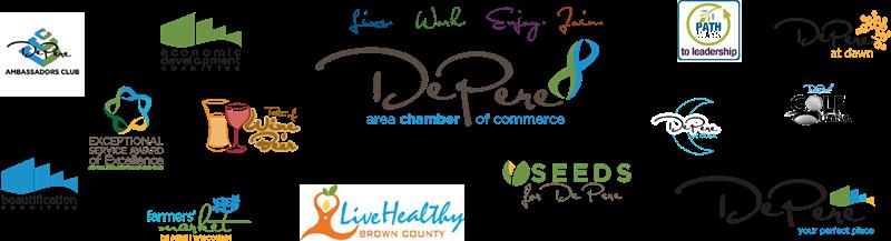 De Pere Area Chamber of Commerce