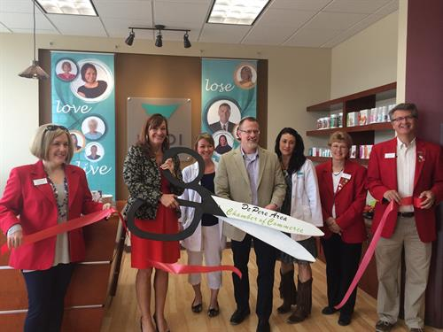Medi Weightloss Clinic Grand Opening