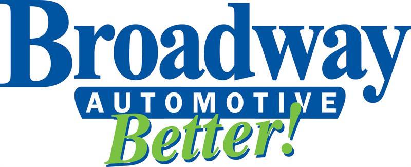 Broadway Automotive logo