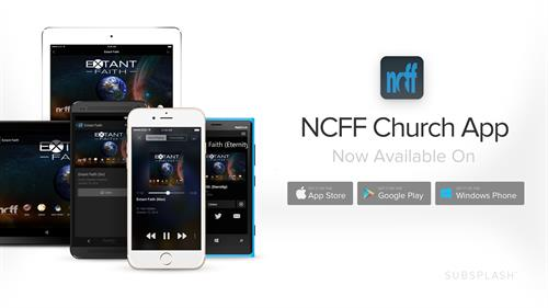 Get our App: NCFF