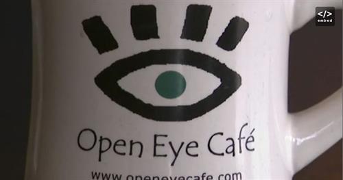 Open Eye Cafe/Carrboro Coffee Roasters