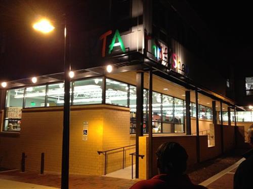 The PTA Thrift Shop, Inc.