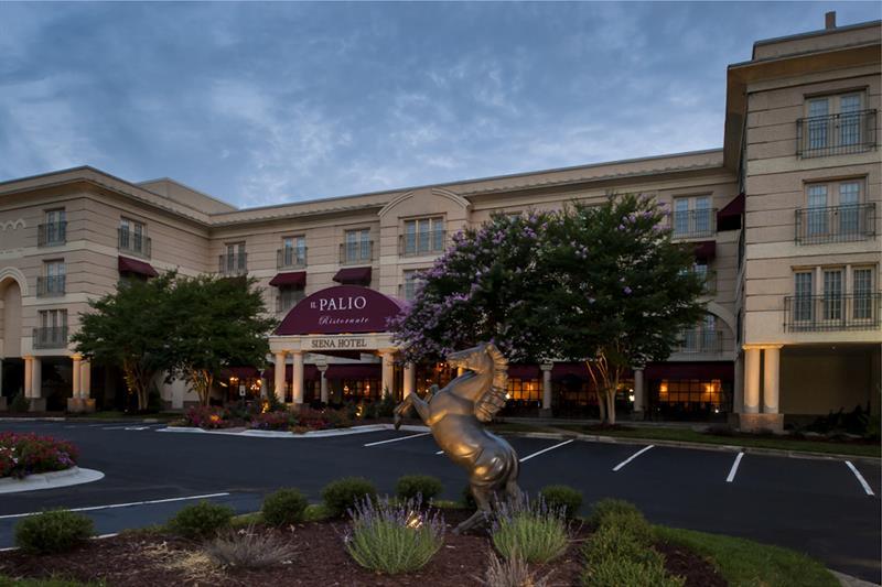 The Siena Hotel