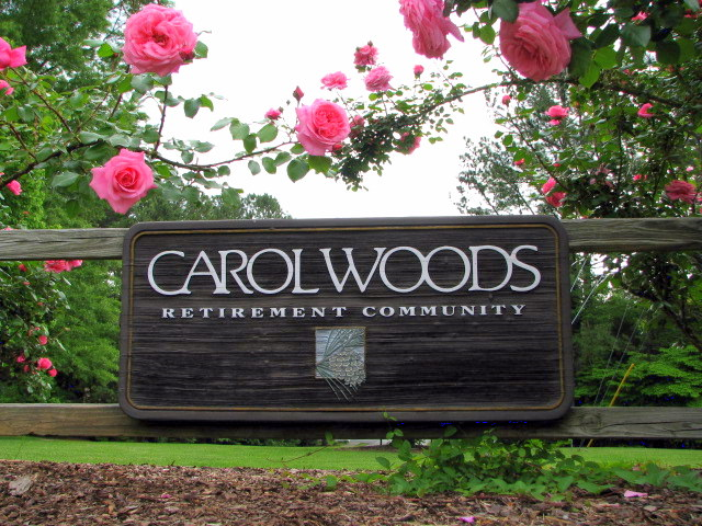 Carol Woods Retirement Community