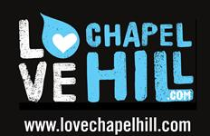 Love Chapel Hill