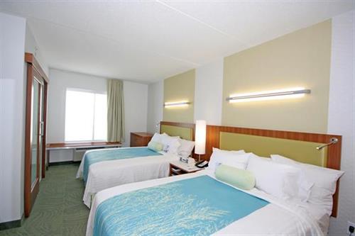 SpringHill Suites Durham/Chapel Hill