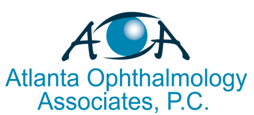 Please call 404.252.1194 for an appointment or visit www.AOAeye.com for more information