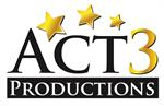 Act 3 Productions, Inc.