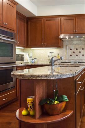 Kitchen Remodel-Cabinet Refacing, Newbury Park