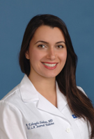 Primary Care Physician Rauz Eshraghi