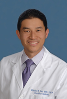 Specialty Care Physician Malcom Taw