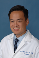 Specialty Care Physician Melvin Chiu
