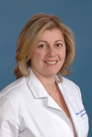 Specialty Care Physician Rimma Shaposhnikov