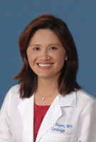 Specialty Care Physician Tracy Huynh