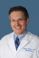 Specialty Care Physician William Martin