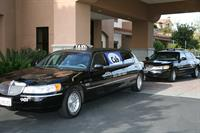 From any hotel in the Conejo Valley, on time pickup and courteous service.