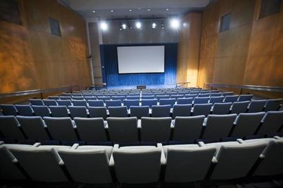 John H. Mitchell Theater