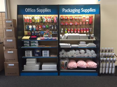 Retail Supplies