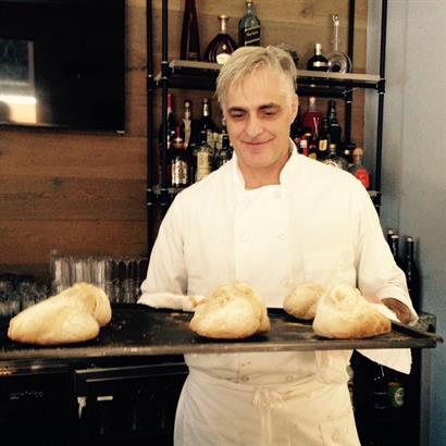 The Chef from Tuscany
