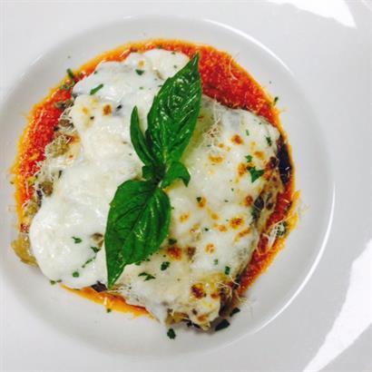 Beloved lasagna romagnola
