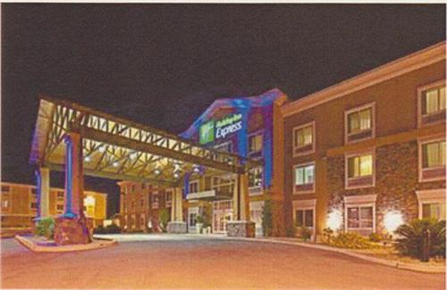 Holiday Inn Express-Sierra Vista