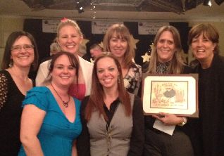 Recipient of the 2014 Sierra Vista Chamber of Commerce Large Business of the Year!