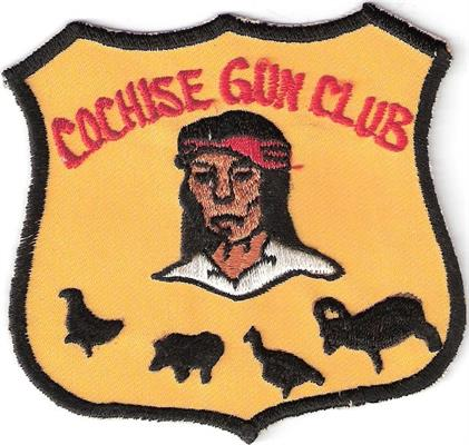 Cochise Gun Club