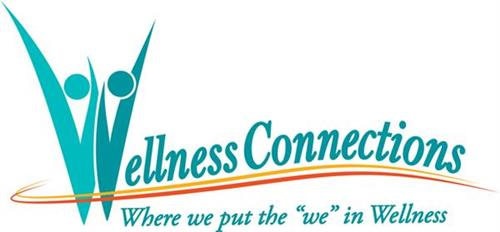Writing web content and other marketing materials for Wellness Connections