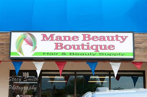 Mane Beauty Boutique