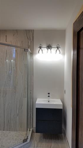 Interior Sink