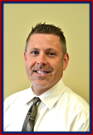 Jason Eibling, President