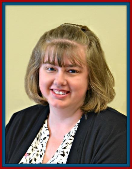 April Merriman, Clerical Specialist