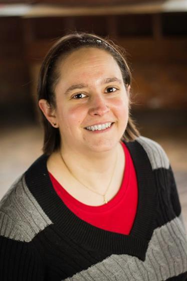 Blogger, Radio Personality, and Speaker - Katie Erickson