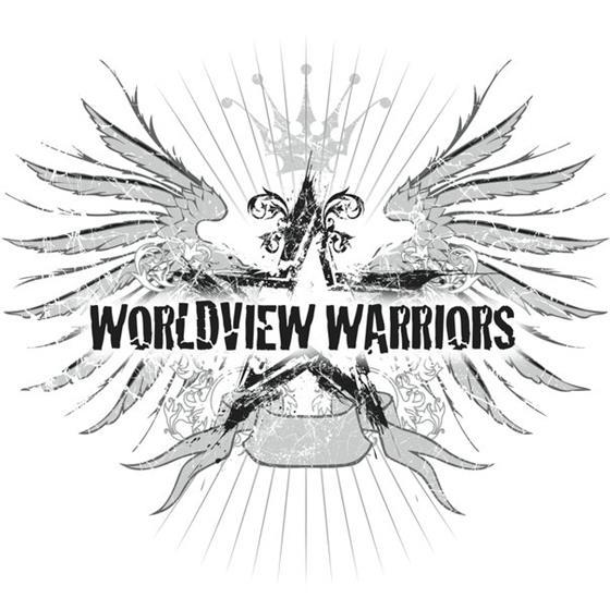 Worldview Warriors Logo