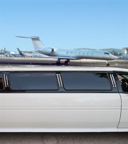 TLC Limos Airport Shuttle Services