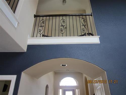 Interior- Foyer 1