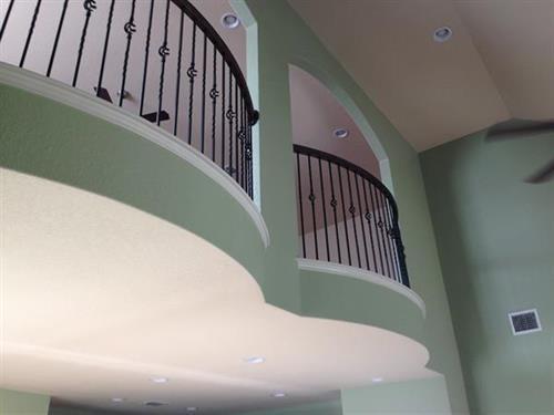 Interior - Foyer 2