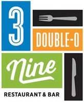 3 Double O-Nine Restaurant and Bar