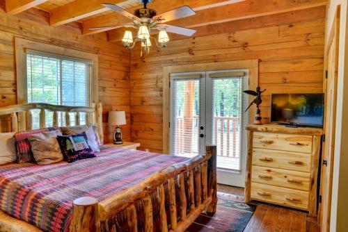 Rustic Bedroom Furnishings