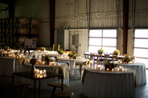 We can host an amazing event for you!
